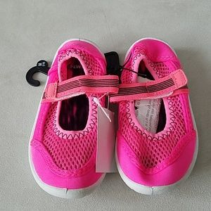 Other - Pink Swim Shoes